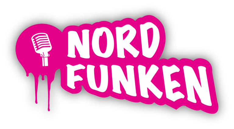Nordfunken Logo Standard